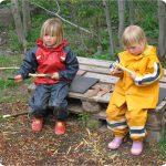Leikvoll barnehage, Norge